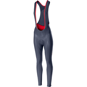 Castelli Sorpasso 2 Cuissards longs Femme, dark/steel blue